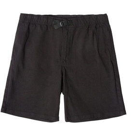 Topo Designs Mountain Shorts Hombre, black